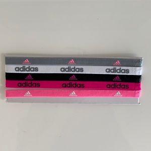Adidas hair Bands